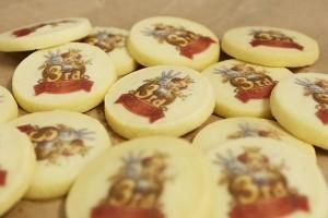 ケリ姫スイーツクッキー2